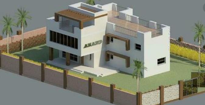 采用RevitStructure创建钢筋混凝土框架结构施工图