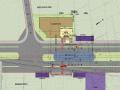 对宁波市轨道交通土建工程施工TJ1213标的理解初步打算