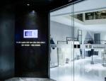 BLIZEDOUT笔里服装设计工作室| 筑栖建筑设计_欧模设计圈
