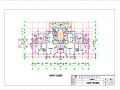 框架剪力墙结构商品住宅及商铺项目塔吊安装方案应急方案(附平面布置图)