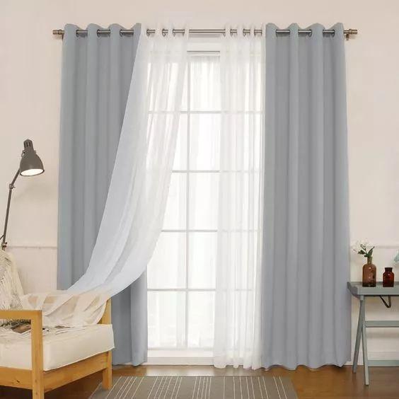 窗帘,怎样选购比较适合?