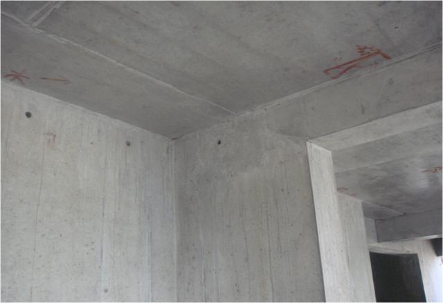 混凝土施工常见质量通病及优秀做法照片_44