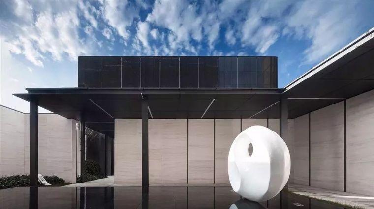 60款·当下最炫酷的地产景观雕塑_22