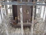 轻纺物流交易中心箱型(工字型)劲钢结构施工方案