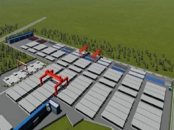 BIM技术应用于成都地铁预制梁生产