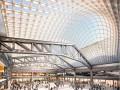 来看看斥资16亿美金的Penn车站效果图!