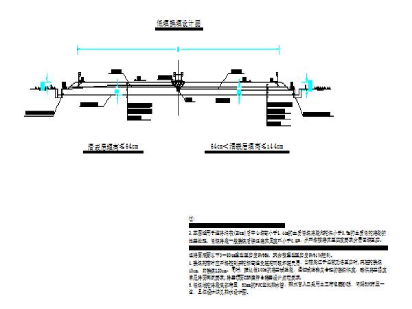 路基路面设计详图