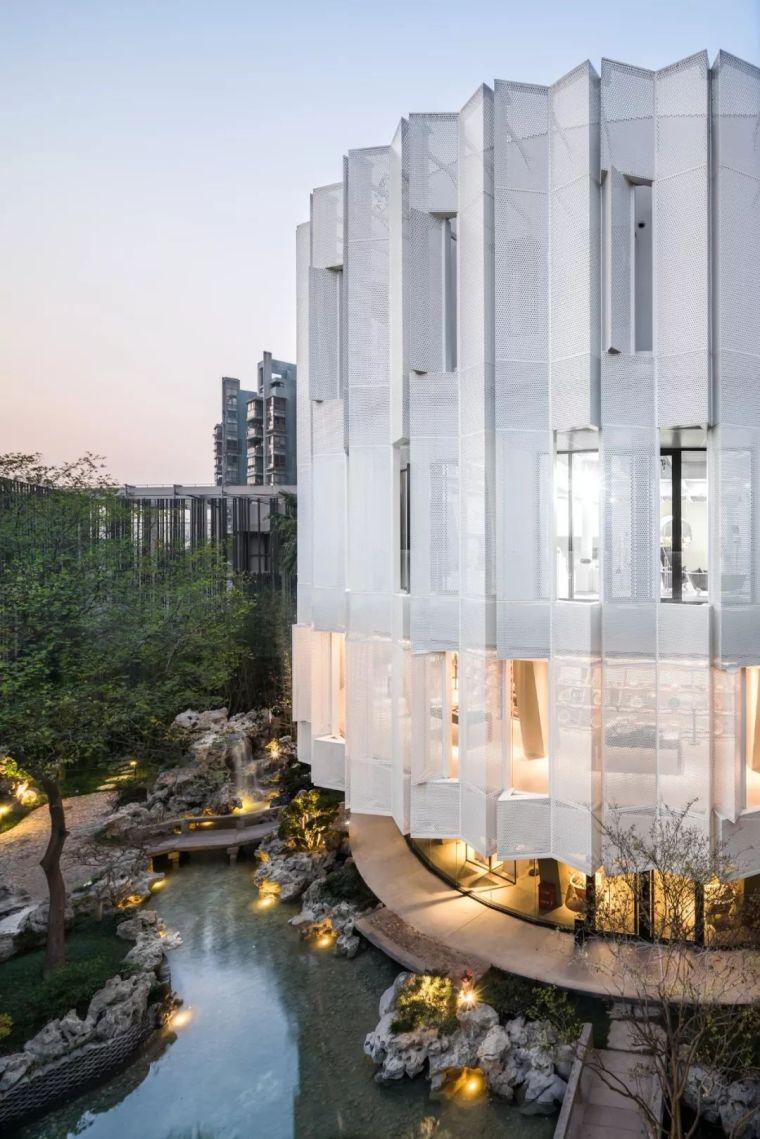"""美国著名建筑杂志公布2018年全球十佳""""设计先锋"""",中国唯有TA入_18"""