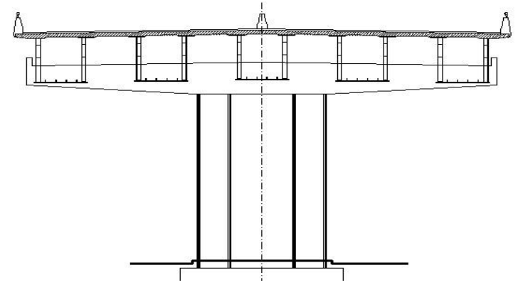 [杭州]高架桥梁和地面整体综合施工方案(134页)_3