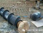 潜孔锤施工,从哪些方面节省成本。 —广州振宇刘工