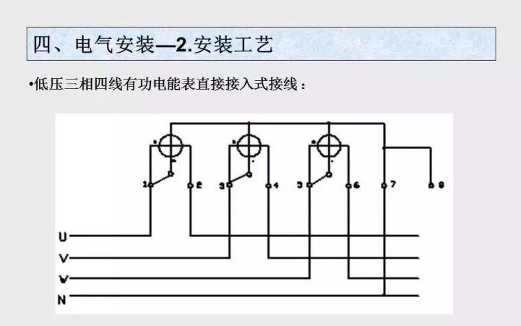 超详细的电气基础知识(多图),赶紧收藏吧!_149