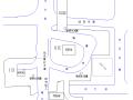 广场基坑支护及抗拔桩施工组织设计