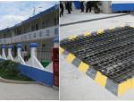 标化工地之围墙文明施工标准