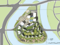 [成都]河西复地中心项目
