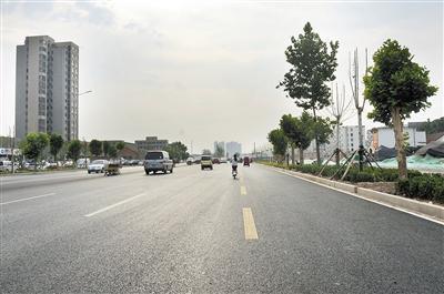 [河南]周口市中原路打通建设项目给水工程施工方案