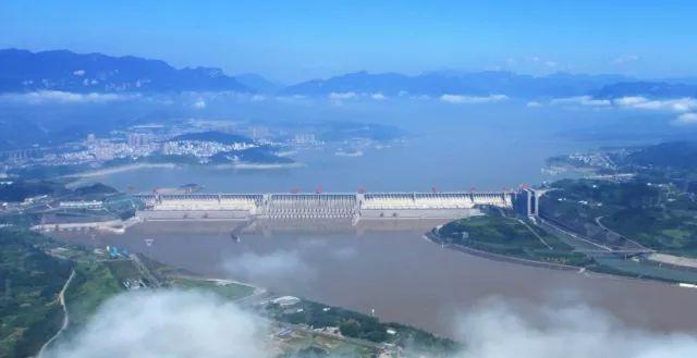大国重器-三峡水电站工程_1