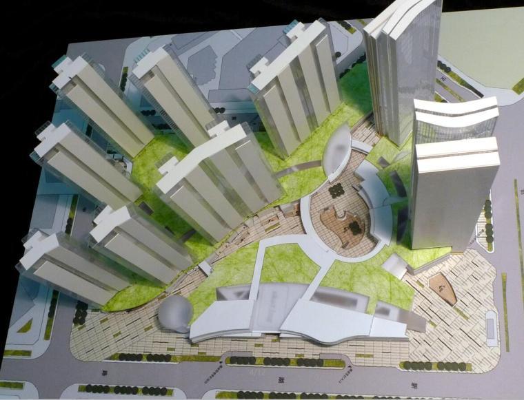 【广东】某地方西岸商业广场概念方案设计文本PDF(78页)_9