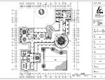 长沙捞刀河别墅室内装修设计平面图及效果图