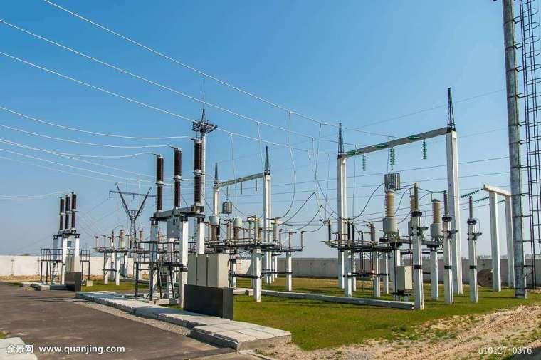 110KV南湖变电站工程施工组织设计