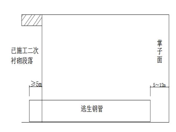 某高速公路隧道连拱专项施工方案(共104页)