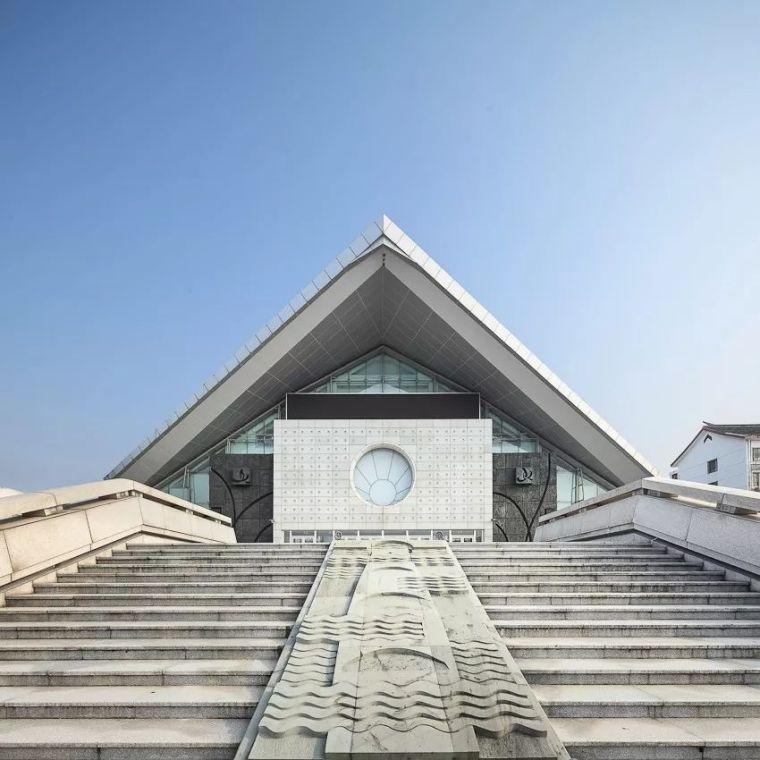 """美国著名建筑杂志公布2018年全球十佳""""设计先锋"""",中国唯有TA入_60"""