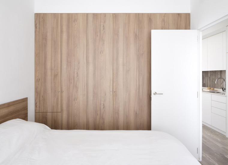 西班牙视觉艺术家的LEApartment公寓改造-9