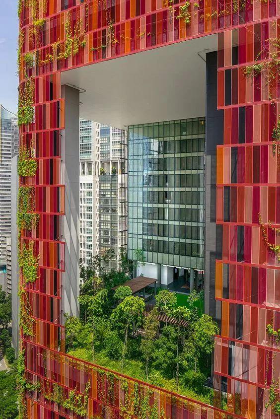 新加坡经典高端景观考察活动_73