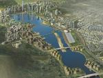 [长沙]KPF梅西湖区域城市规划设计方案文本
