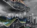 2017摩天大楼设计竞赛eVoloSkyscraperCompetition获奖作品