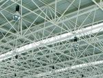 网架结构与空间管桁架结构的特点分析论文