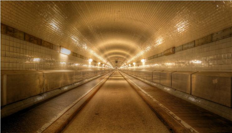 隧道工程:通风除尘