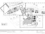 成都悦城会所精装修图纸(CAD+PDF)+效果图+物料表