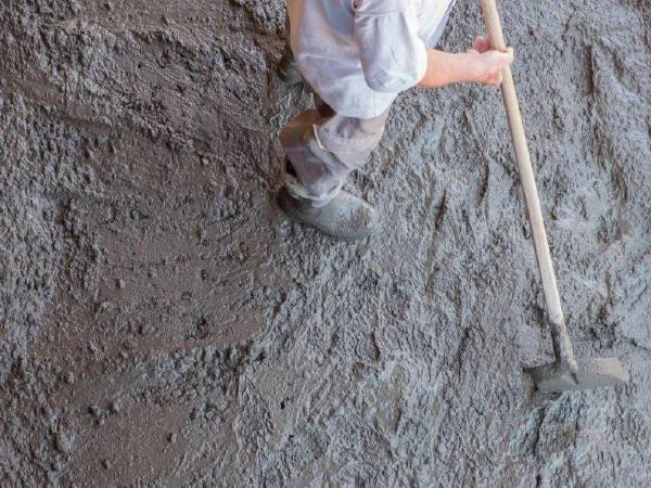 秋季混凝土工程施工应注意什么?