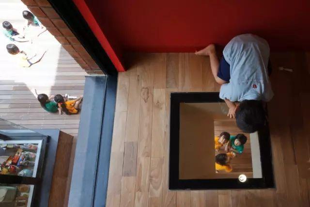 到日本看室內设计:拥抱日光与微风的幼稚园