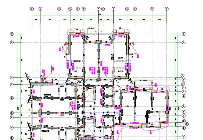 知名企业大钢模板施工方案