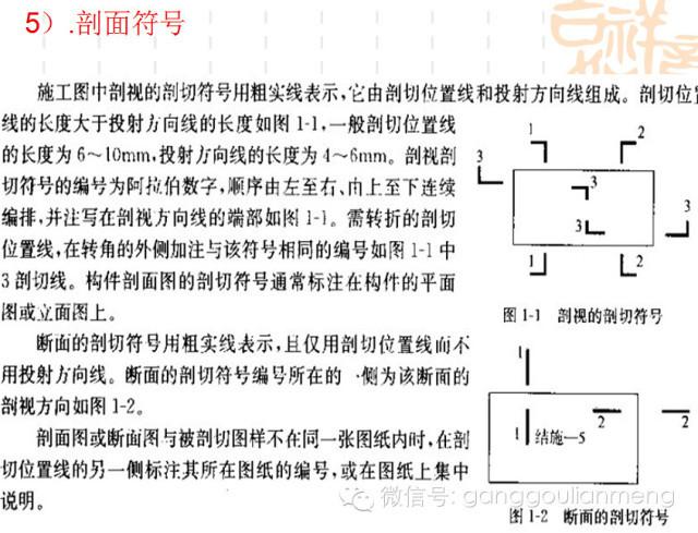 钢结构施工图的识读_4