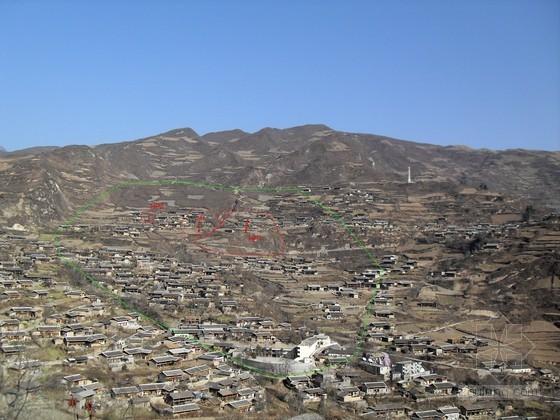 [四川]中型滑坡应急治理工程初步设计报告