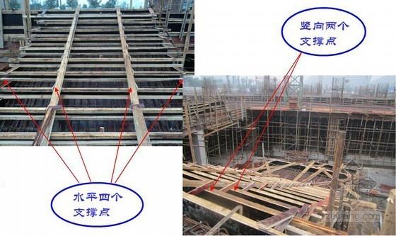 [四川]高档商业办公楼现场标准化及实体精细化管理汇报