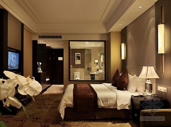 [山东]四星级酒店造价指标分析