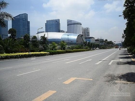 [江苏]市政道路改建工程监理实施细则(109页 附流程图)
