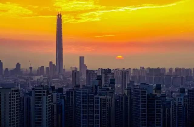 看三局承建中国结构第一高楼如何玩转BIM技术?