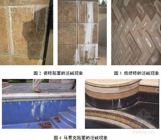 建筑工程施工工艺及质量控制标准(土建 精装修 景观)