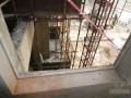 [QC成果]综合高档住宅楼如何提高铝合金门窗框安装质量