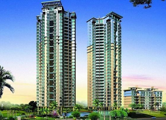 [山东]高层住宅楼建设工程总承包合同(92页)