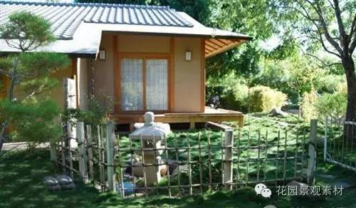 5大关键教你打造日式花园_4