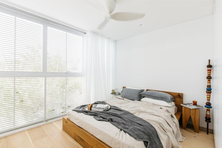 悉尼:清新优雅的住宅改造计划_9