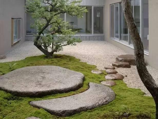 你的庄园里有这样的石元素创意景观吗?_2