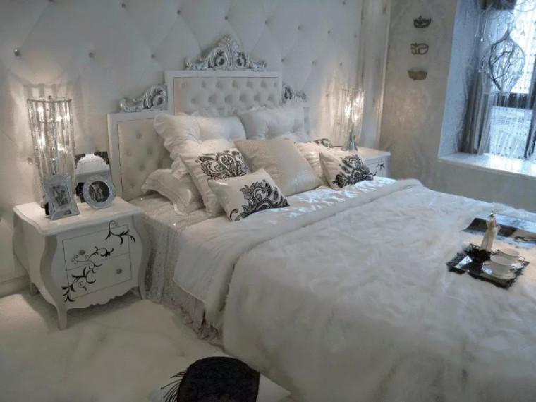 床头灯的搭配艺术,让你的房间化身设计师旅店!_9