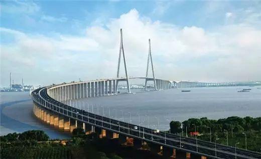 那些创造世界之最的中国美丽桥梁