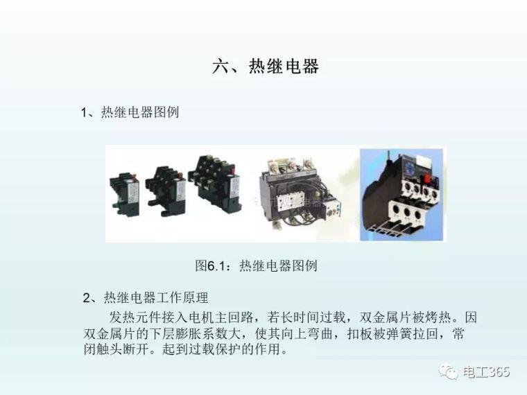 全彩图详解低压电器元件及选用_25